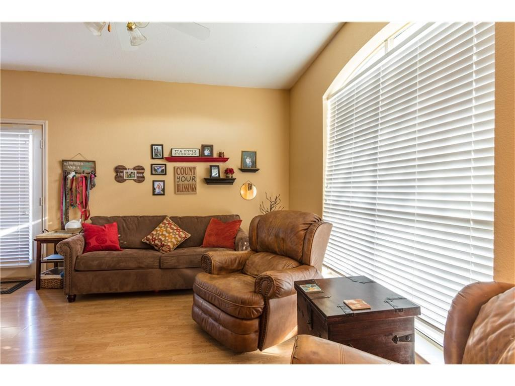 Sold Property | 6445 Rainwater Way Fort Worth, Texas 76179 5