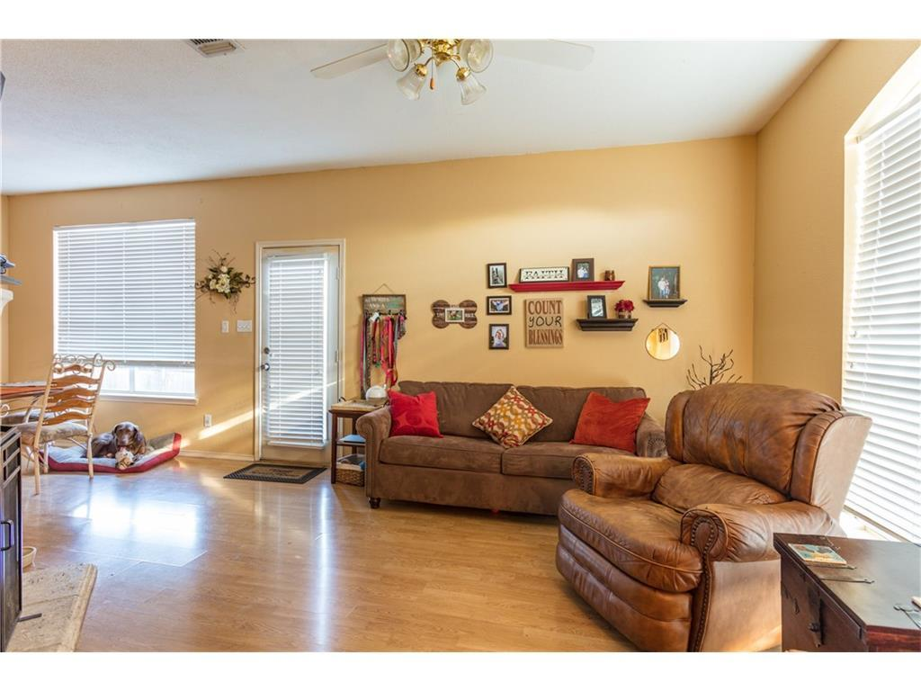 Sold Property | 6445 Rainwater  Way Fort Worth, TX 76179 6