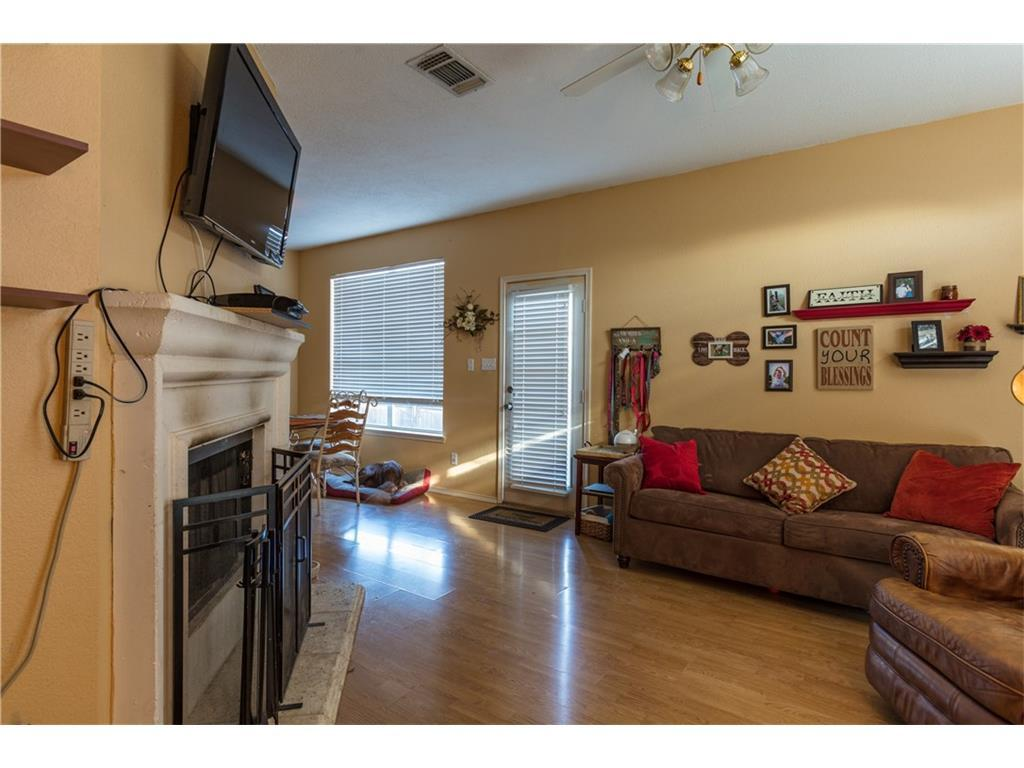 Sold Property | 6445 Rainwater  Way Fort Worth, TX 76179 7