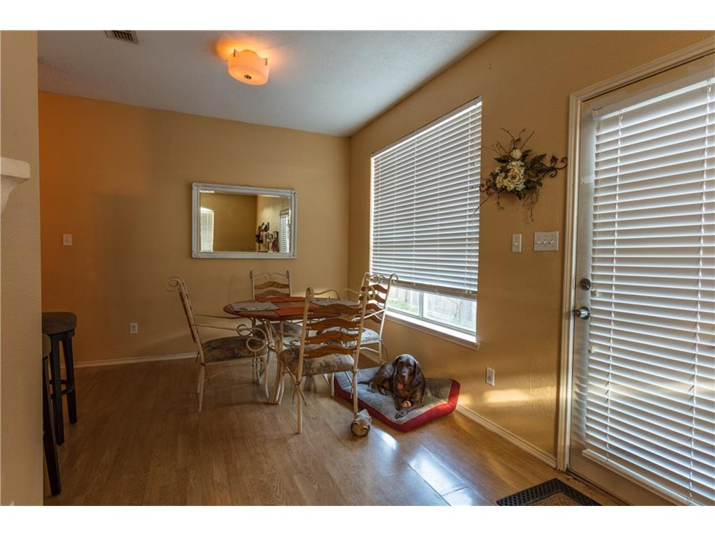 Sold Property | 6445 Rainwater Way Fort Worth, Texas 76179 9