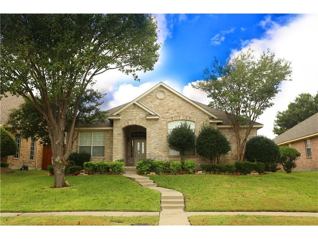 Leased | 9221 Floyd  Drive Plano, TX 75025 0