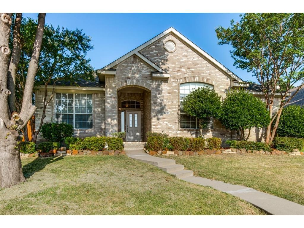 Leased | 9221 Floyd  Drive Plano, TX 75025 1