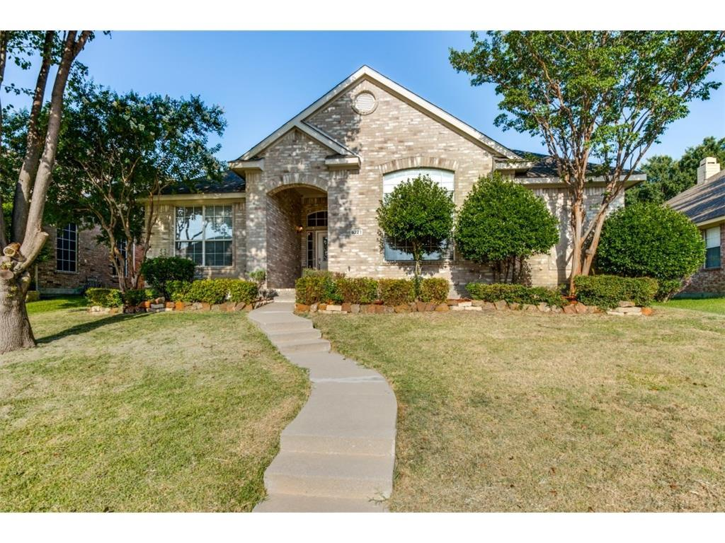 Leased | 9221 Floyd  Drive Plano, TX 75025 2