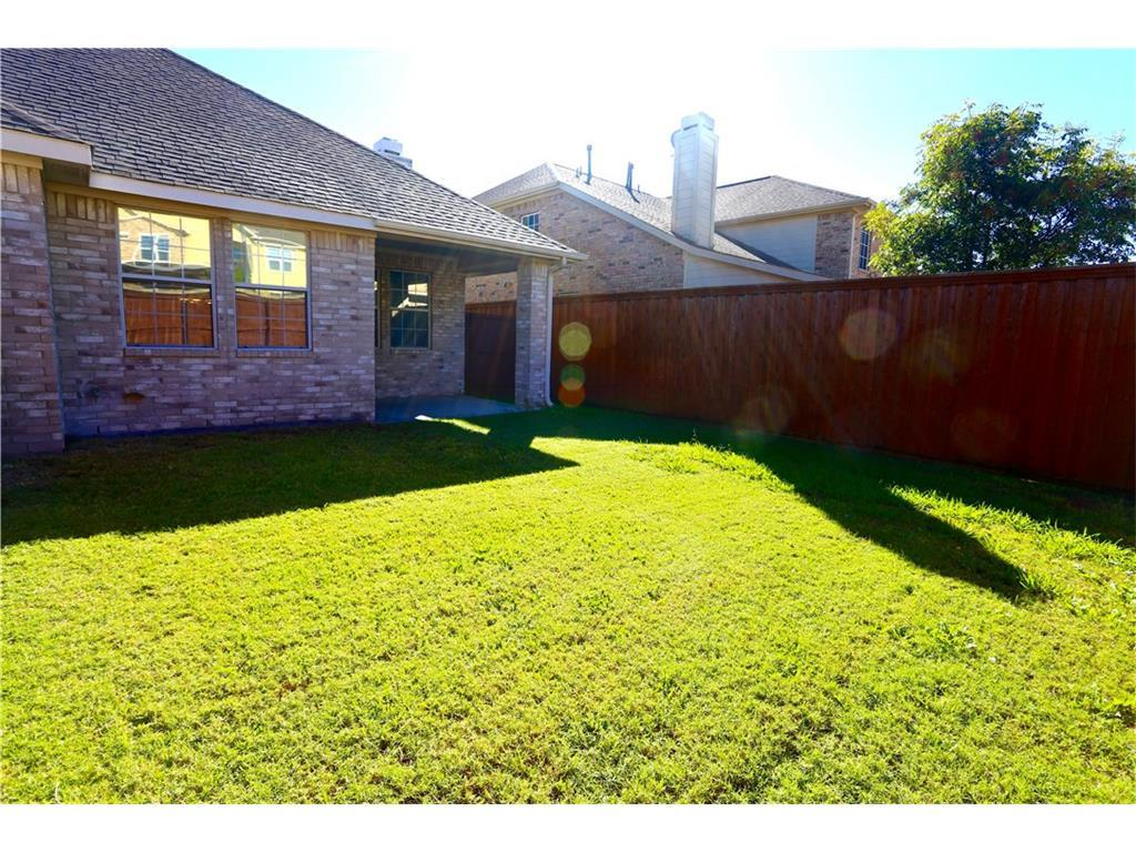 Leased | 9221 Floyd  Drive Plano, TX 75025 23