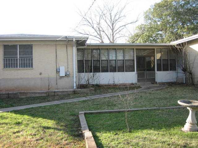 Sold Property | 4911 Russet Hill  DR Austin, TX 78723 14