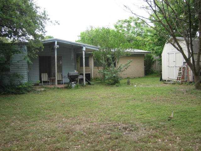 Sold Property   11804 North Oaks  DR Austin, TX 78753 1