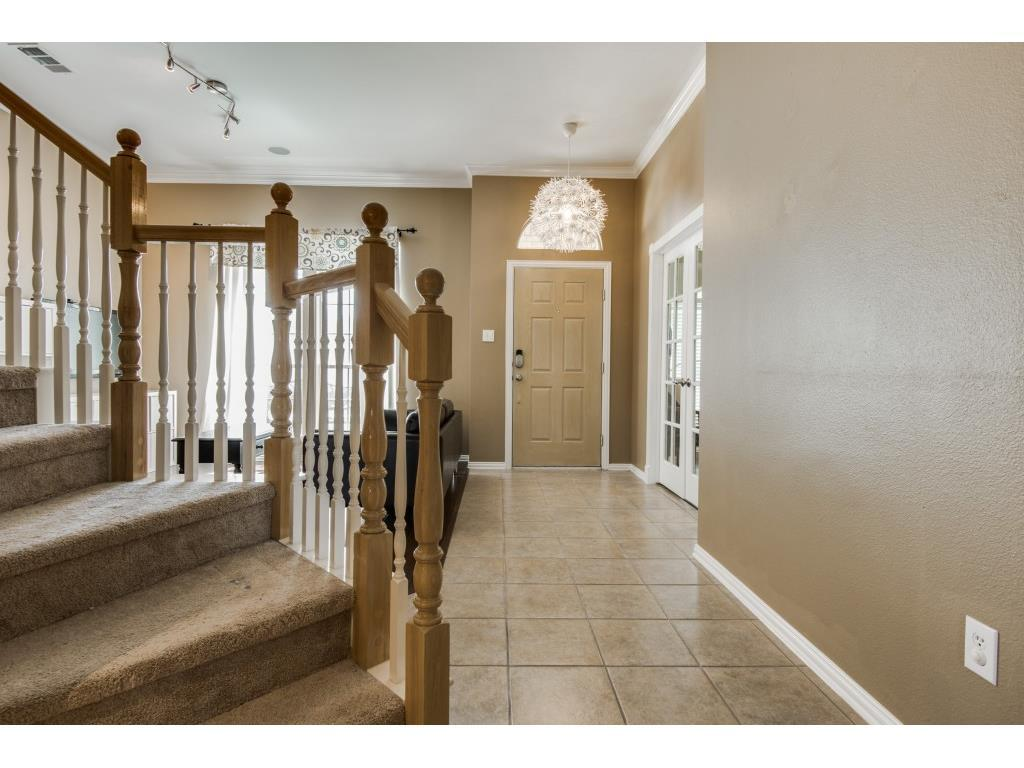 Sold Property | 6625 Brentwood  Lane The Colony, TX 75056 1