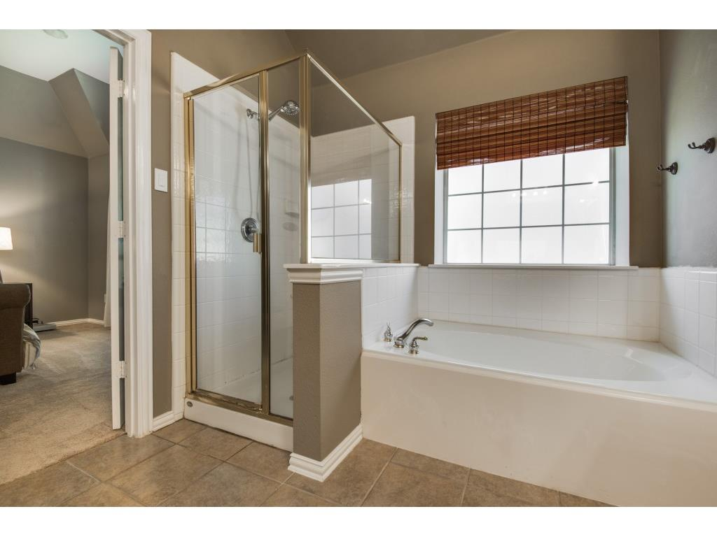 Sold Property | 6625 Brentwood  Lane The Colony, TX 75056 14