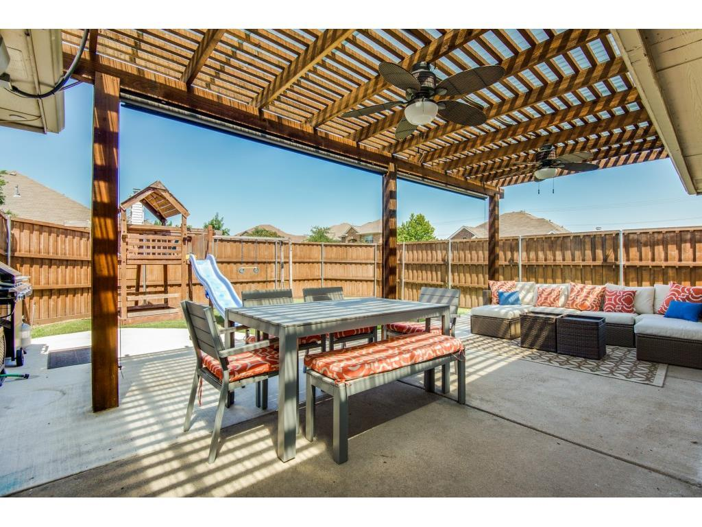 Sold Property | 6625 Brentwood  Lane The Colony, TX 75056 21