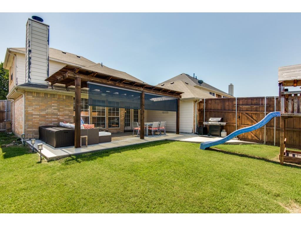 Sold Property | 6625 Brentwood  Lane The Colony, TX 75056 22