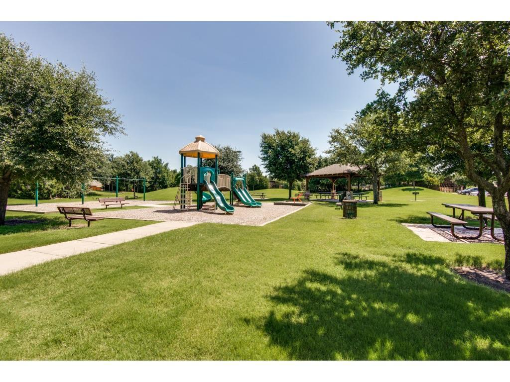 Sold Property | 6625 Brentwood  Lane The Colony, TX 75056 23