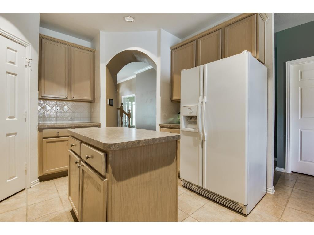 Sold Property | 6625 Brentwood  Lane The Colony, TX 75056 6