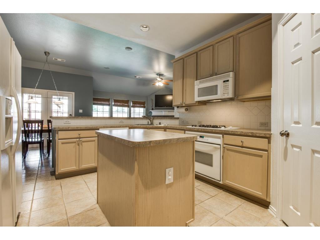 Sold Property | 6625 Brentwood  Lane The Colony, TX 75056 7