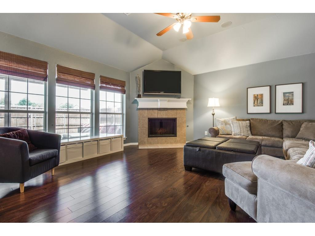 Sold Property | 6625 Brentwood  Lane The Colony, TX 75056 9