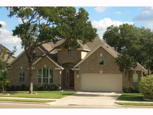 Withdrawn | 9217 Castle Pines Austin, TX 78717 0