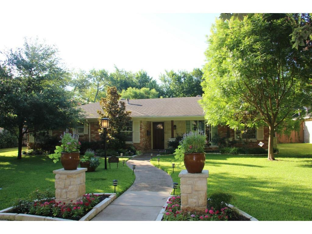 Sold Property | 8128 San Cristobal  Drive Dallas, TX 75218 0