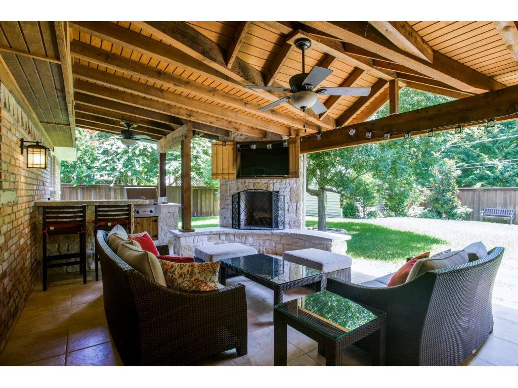 Sold Property | 8128 San Cristobal  Drive Dallas, TX 75218 2