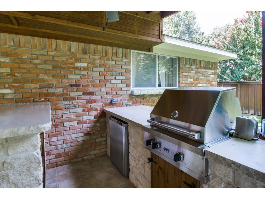 Sold Property | 8128 San Cristobal  Drive Dallas, TX 75218 23