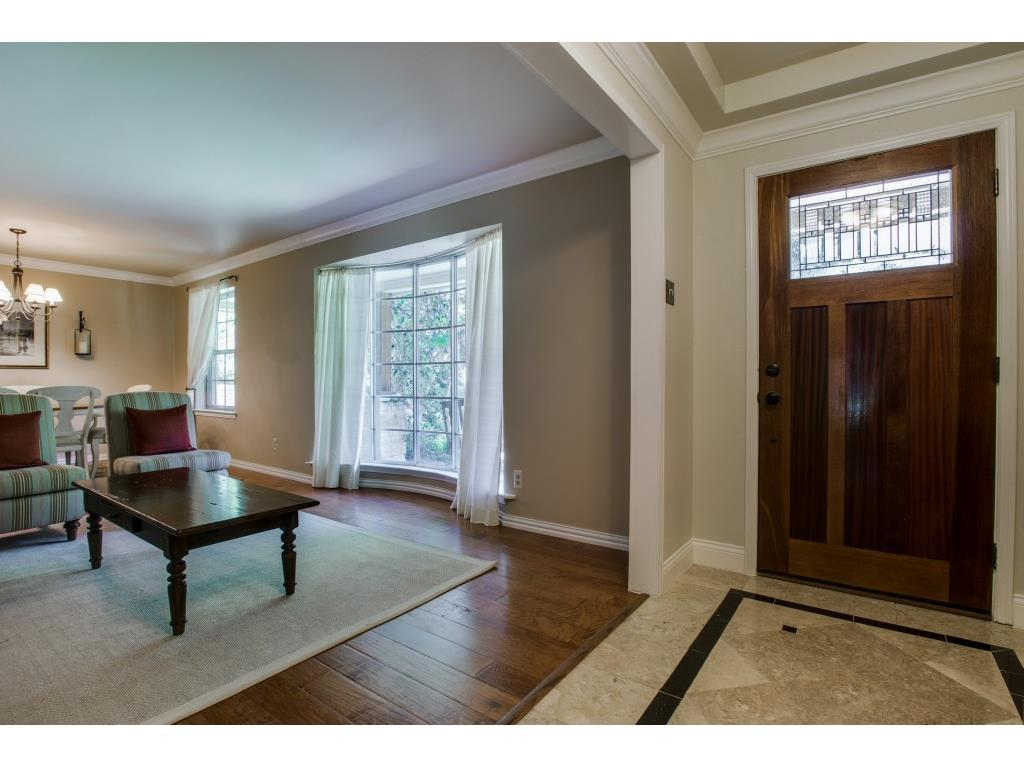 Sold Property | 8128 San Cristobal  Drive Dallas, TX 75218 3