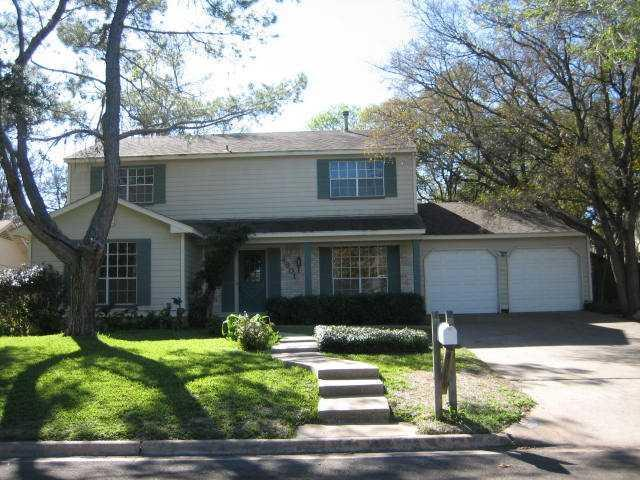 Sold Property | 4601 Andalusia  DR Austin, TX 78759 0