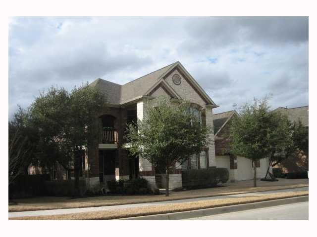 Withdrawn | 2820 Forest Green  DR Round Rock, TX 78665 1
