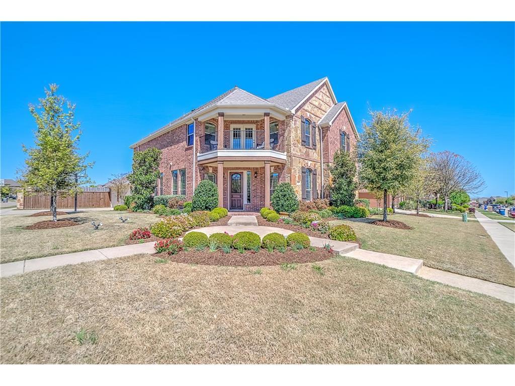 Sold Property | 960 Pheasant  Drive Allen, TX 75013 1
