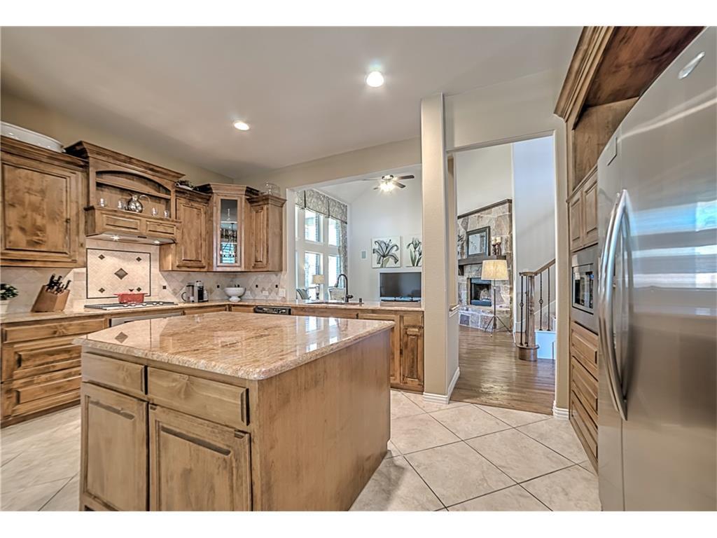 Sold Property | 960 Pheasant  Drive Allen, TX 75013 10