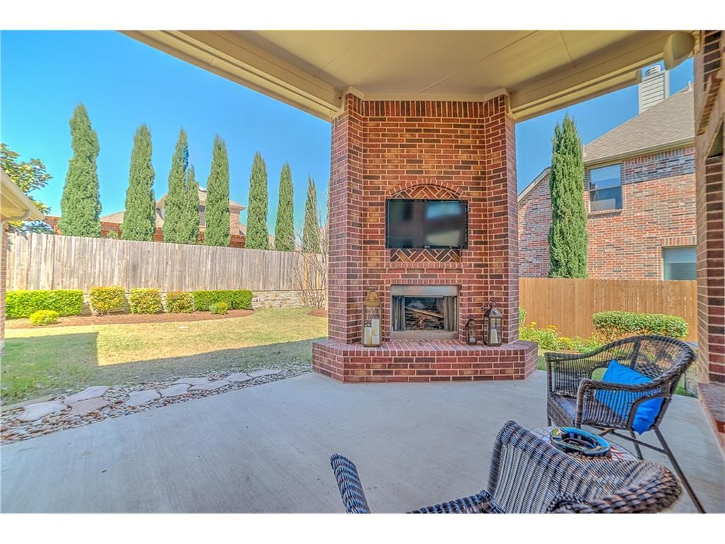 Sold Property | 960 Pheasant  Drive Allen, TX 75013 29