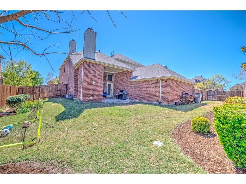 Sold Property | 960 Pheasant  Drive Allen, TX 75013 30