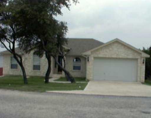 Sold Property | Address Not Shown Lago Vista, TX 78645 0