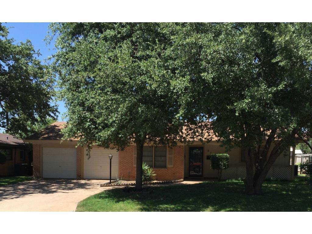 Sold Property | 3118 Santa Monica  Drive Abilene, TX 79605 0