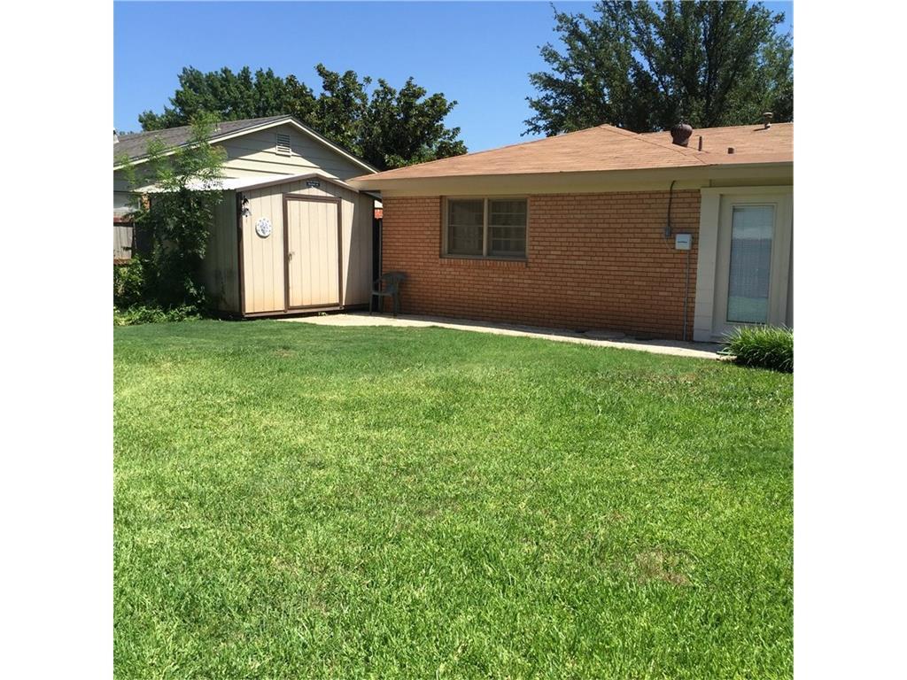 Sold Property | 3118 Santa Monica  Drive Abilene, TX 79605 11
