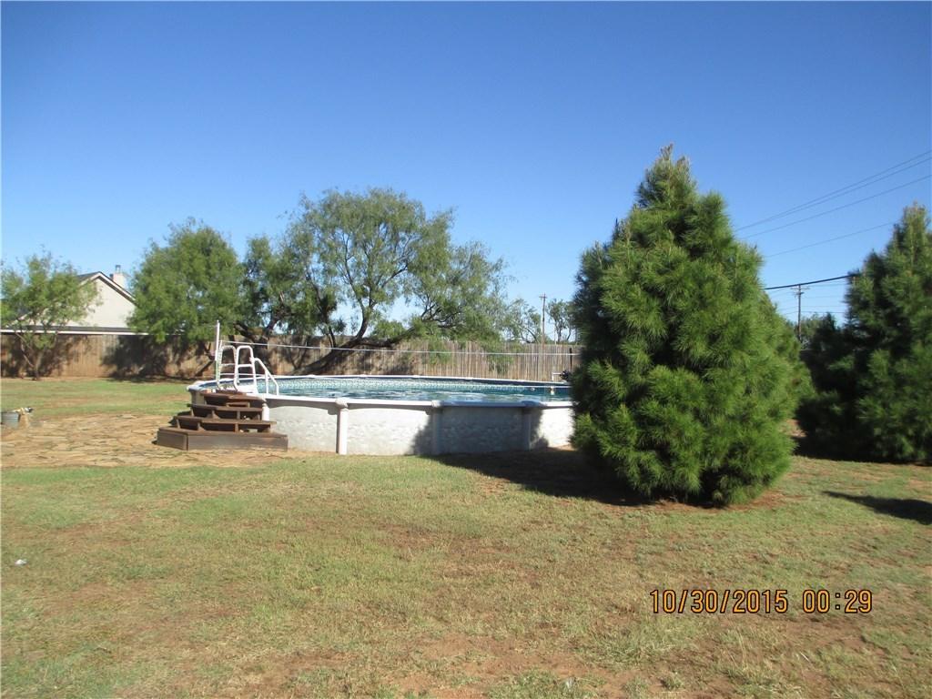 Sold Property | 117 Dollar Bill  Drive Abilene, TX 79602 15
