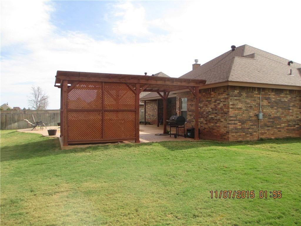Sold Property | 290 Magnum  Street Tuscola, TX 79562 5