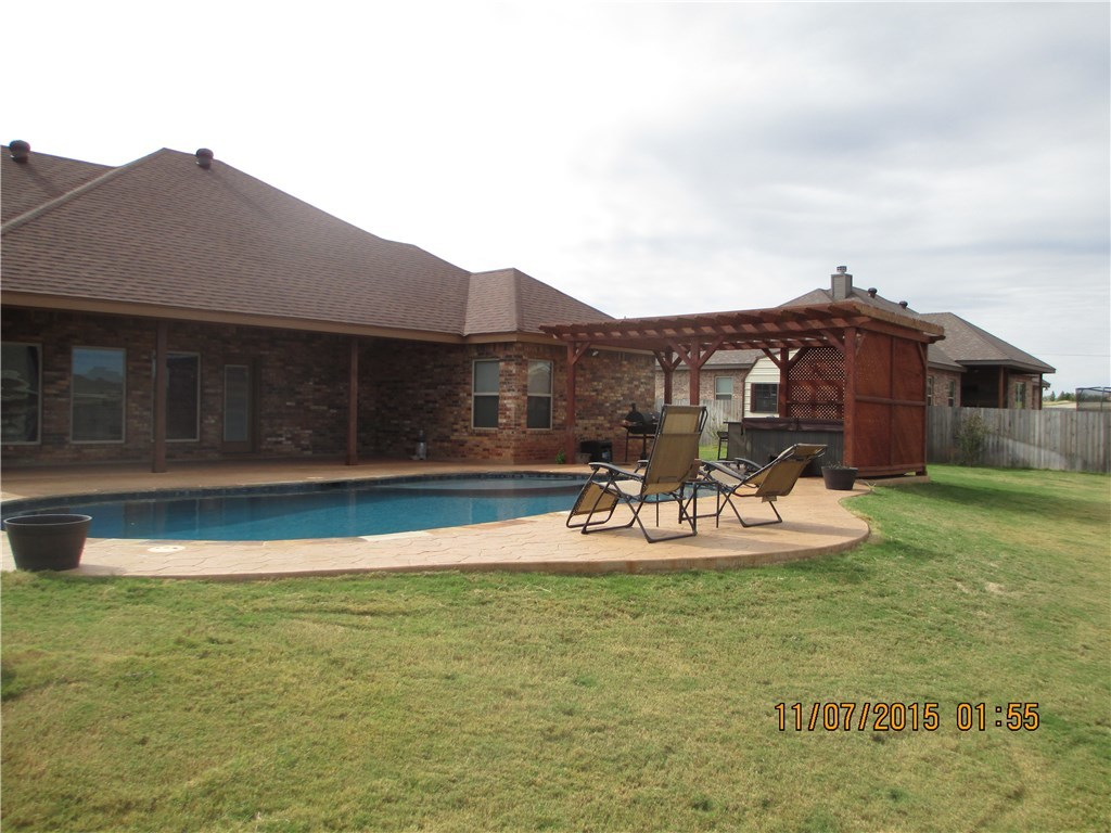 Sold Property | 290 Magnum  Street Tuscola, TX 79562 6