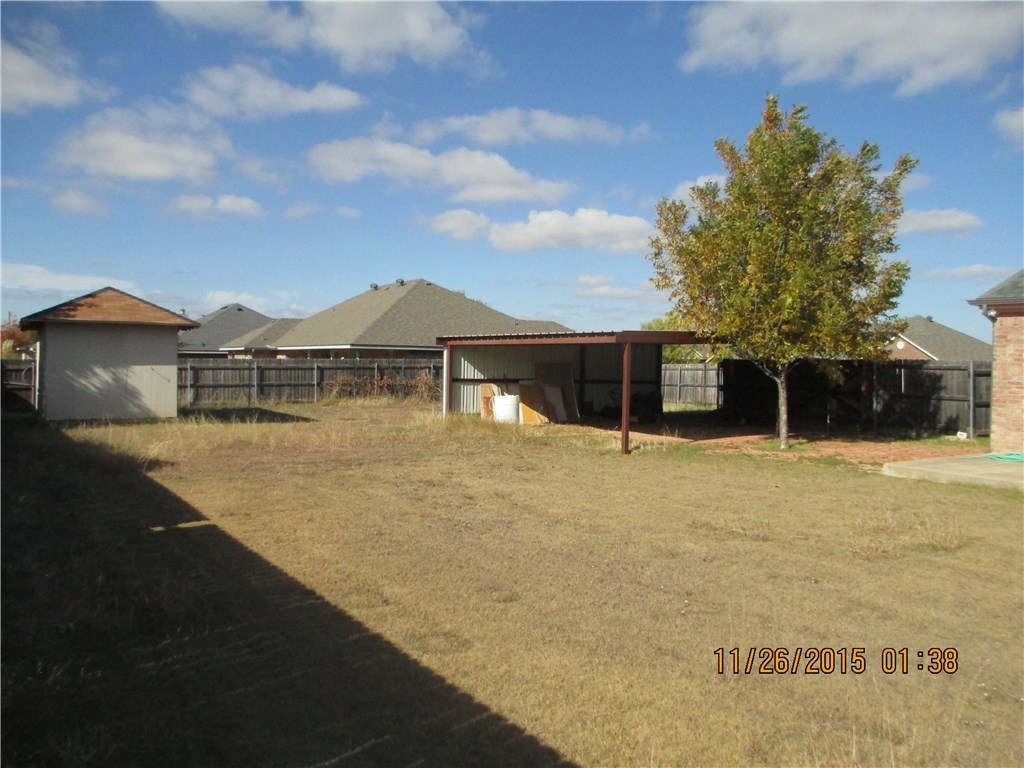 Sold Property | 2125 Republic  Avenue Abilene, TX 79601 12