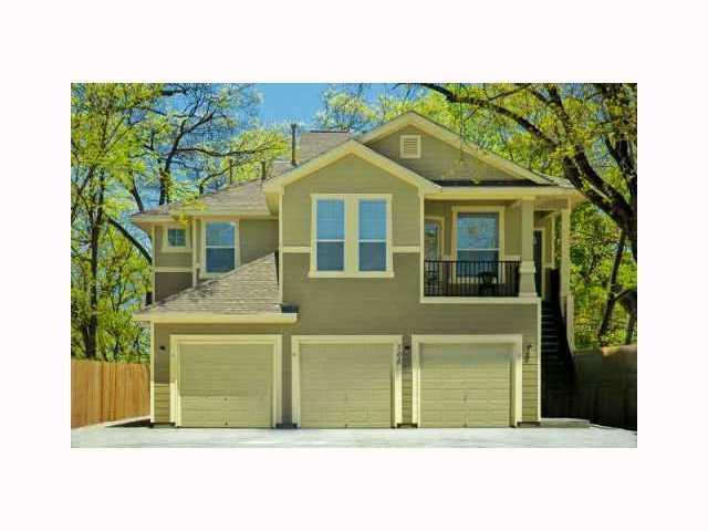 Sold Property | 705 Nelray  BLVD Austin, TX 78751 0