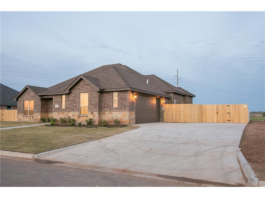 Sold Property | 6625 Tradition  Drive Abilene, TX 79606 1