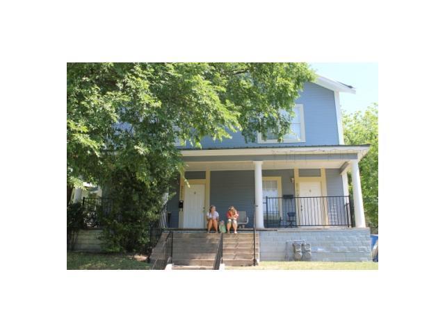 Sold Property | 3111 Hemphill  PARK Austin, TX 78705 0