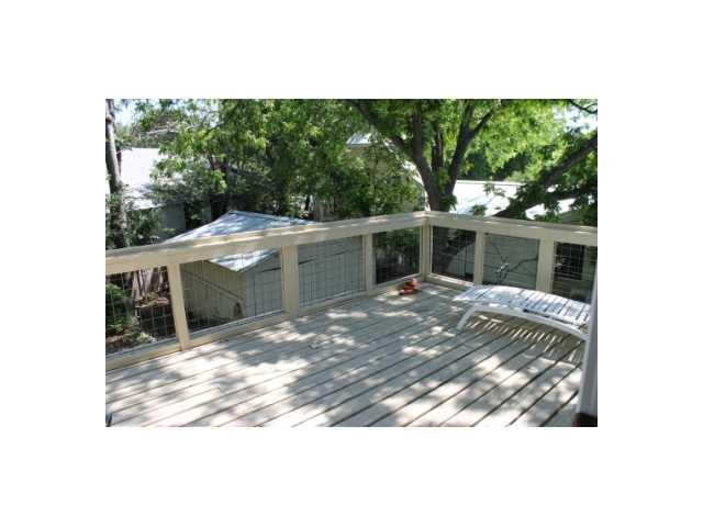Sold Property | 3111 Hemphill  PARK Austin, TX 78705 21