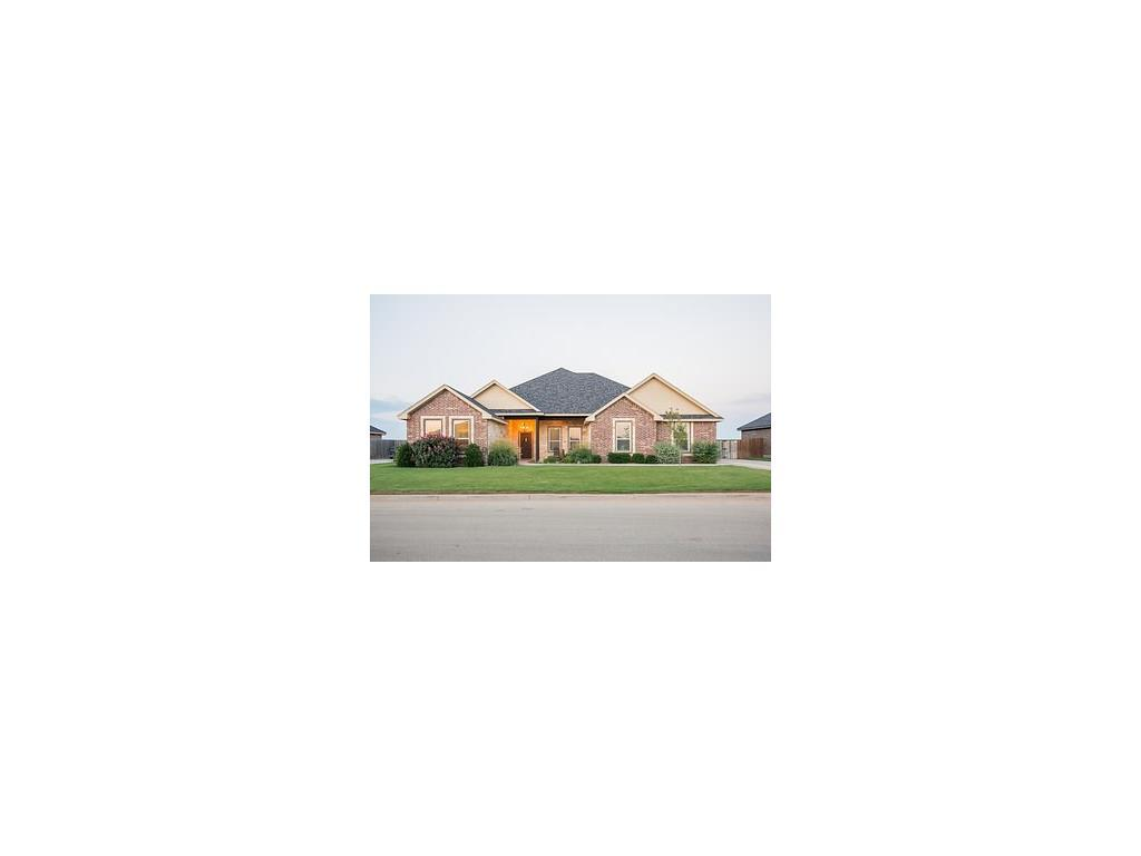 Sold Property | 6233 Tradition  Drive Abilene, TX 79606 18
