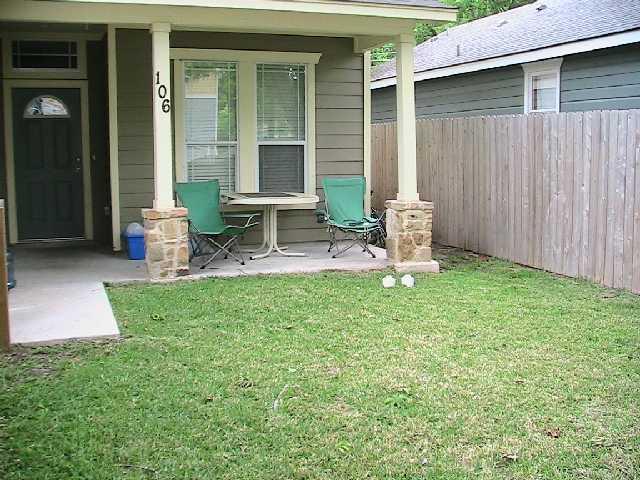 Withdrawn   106 Nelray  BLVD Austin,  78751 6