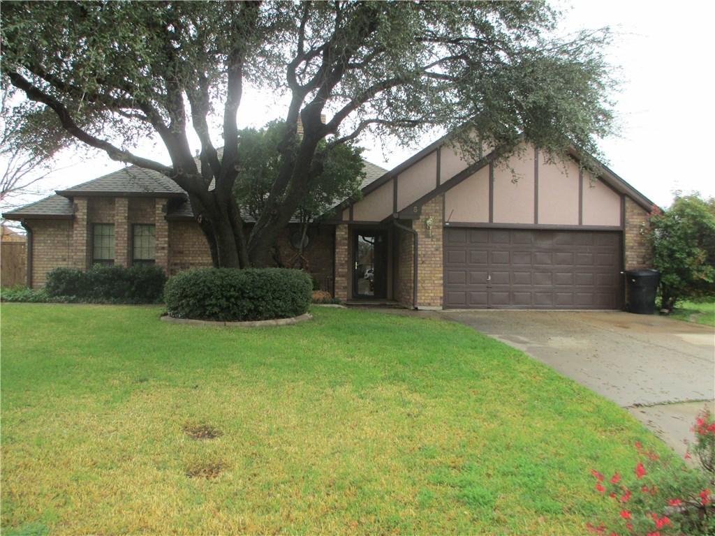 Sold Property | 6 Zachry Cove Abilene, Texas 79606 0