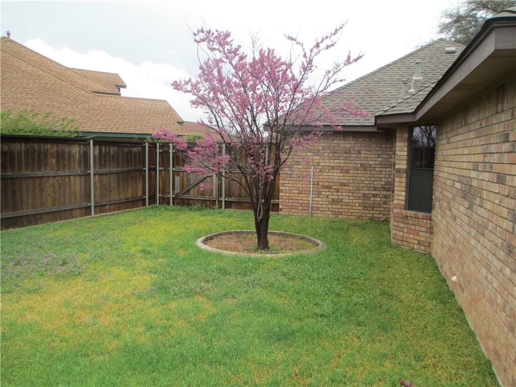 Sold Property | 6 Zachry Cove Abilene, Texas 79606 13