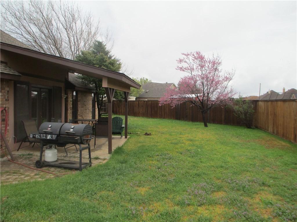 Sold Property | 6 Zachry Cove Abilene, Texas 79606 14