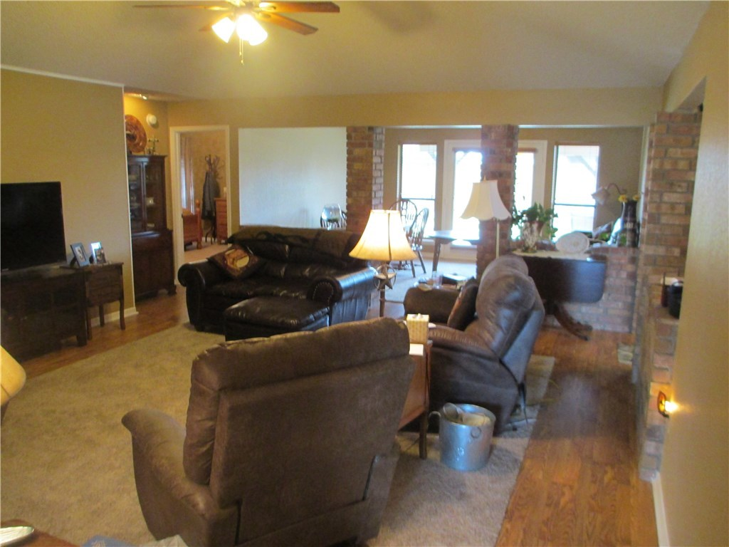 Sold Property | 6 Zachry Cove Abilene, Texas 79606 2