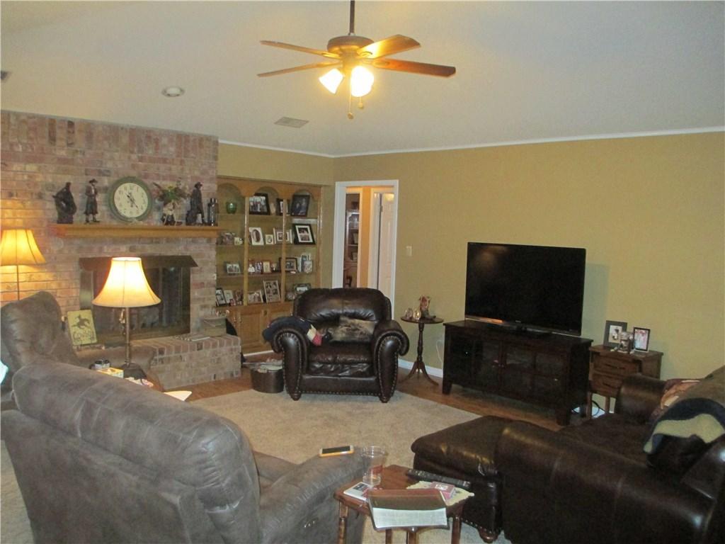 Sold Property | 6 Zachry Cove Abilene, Texas 79606 3