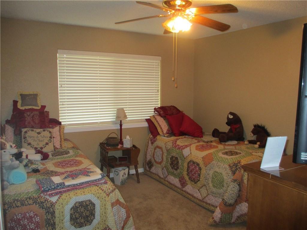 Sold Property | 6 Zachry Cove Abilene, Texas 79606 6