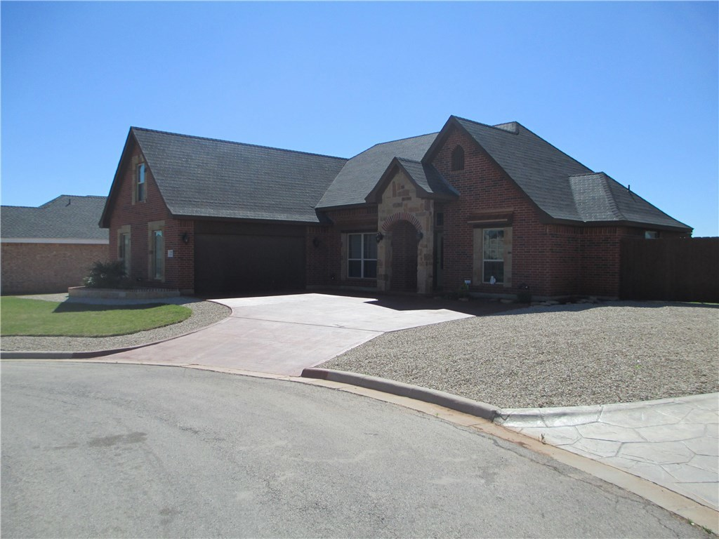 Sold Property | 3557 La Jolla Abilene, Texas 79606 0