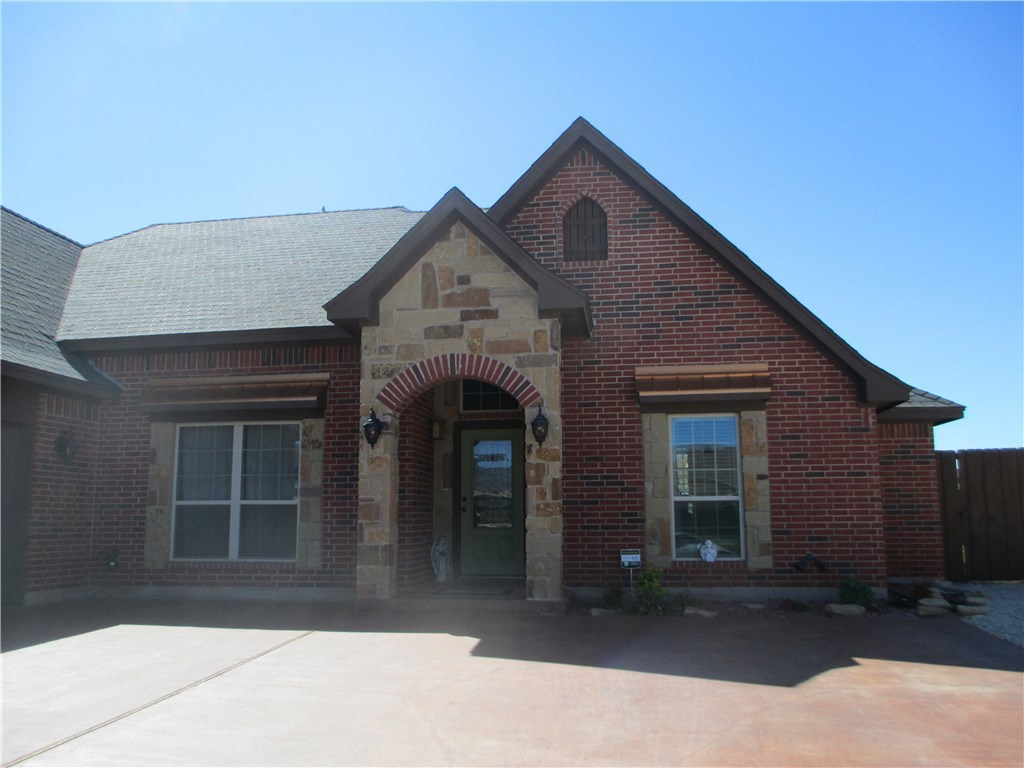 Sold Property | 3557 La Jolla Abilene, Texas 79606 2
